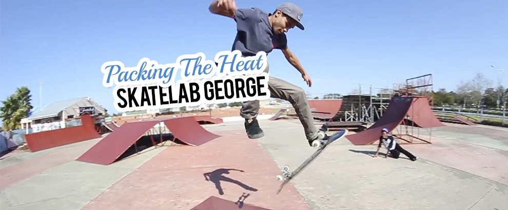 packing the heat tour at skatelab george