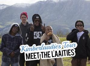 Kimberlaaities Tour - Meet the laaities
