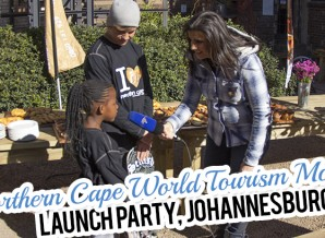 Northern Cape World Tourism Month Launched in Johannesburg