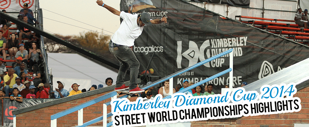 KDC 2014 Street World Championships Highlights