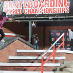 KDC 2015 Street Finals: Head To Head With Nyjah Huston & Jost Arens