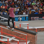 KDC 2015 Street Finals: Head To Head With Luan Oliveira & Nyjah Huston