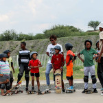 Kumba Skate Plaza Weekend Update: Highest Ollie Contest and Skate Lessons