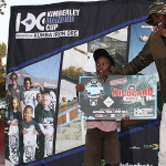 Skateboarding For Hope Supported By DC Shoes: YBF Skate Plaza (JHB)