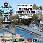 Skateboarding For Hope National Tour Returns To Pretoria On 6 August