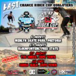 Last Chance Rider Cup Qualifiers At Skateboarding For Hope