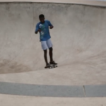 Indigo Skate Camp Film Via Huck Magazine