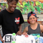 Skateboarding For Hope Supported By DC Shoes : Durban