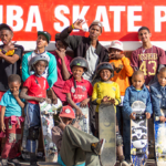 Kumba Skate Plaza To Reopen Saturday, 8 October!
