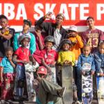 Kumba Skate Plaza To Reopen Saturday, 8 October!